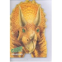 Şekilli Dinozorlar: Triceratops-Kolektif