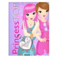 Princess Top Glamour-Kolektif