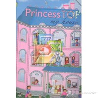 Princess Top My House-Mavi