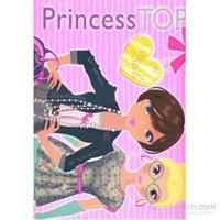 Princess Top My Style - Pembe