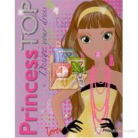 Princess Top Desing Your Dress - Mor-Kolektif