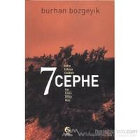 7 Cephe-Burhan Bozgeyik