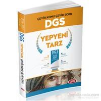 Data DGS 2016 Çevir Konu Çevir Soru