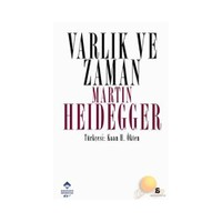 Varlık ve Zaman - Martin Heidegger