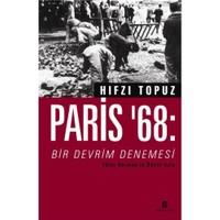 Paris '68: Bir Devrim Denemesi