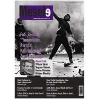 Mesele Dergisi Sayı: 42 Haziran 2010