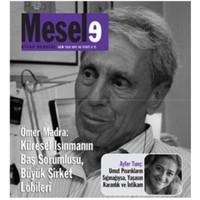Mesele Dergisi Sayı: 46 Ekim 2010