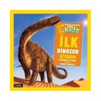 İlk Dinozor Kitabım