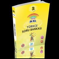 Sözün Özü 3. Sınıf Türkçe 5G Soru Bankası
