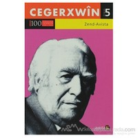Zend-Avista Diwan 5-Cegerxwin