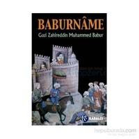 Baburname (Ciltli)