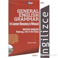 Kurmay General English Grammar(Kitap-Cd)