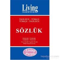 Living Purple İngilizce-Türkçe / Türkçe-İngilizce Sözlük