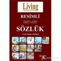 Living Purple İngilizce Türkçe Türkçe İngilizce Resimli Sözlük