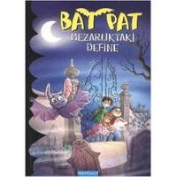Bat Pat-01: Mezarlıktaki Define