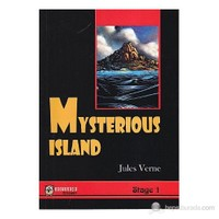 Mysterious Island - (Stage 1)