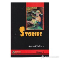 Stories - (Stage 1)
