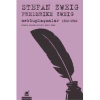 Mektuplaşmalar 1912-1942-Frederike Zweig