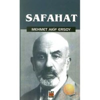 Safahat - Mehmed Akif Ersoy
