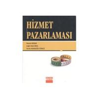 Hizmet Pazarlaması-Nazmi Kozak