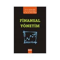 Finansal Yönetim-Nurhan Aydın