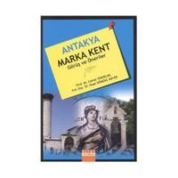 Antakya Marka Kent-Emel Gönenç Güler