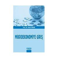 Mikroekonomiye Giriş-Temel Ergun