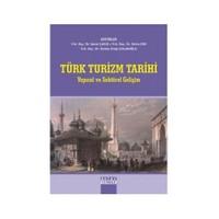 Türk Turizm Tarihi-Şenol Çavuş