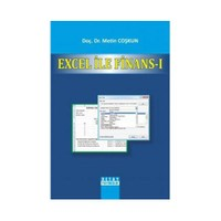 Excel İle Finans - 1 - Metin Coşkun