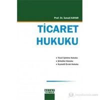 Ticaret Hukuku - Polat Tunçer