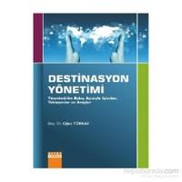 Destinasyon Yönetimi