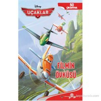 Uçaklar Filmin Öyküsü-Kolektif