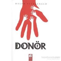 Donör-Helen Fitzgerald