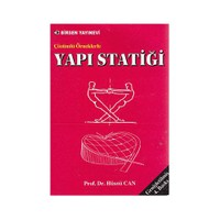 Çözümlü Örneklerle Yapı Statiği - Hüsnü Can