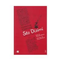 Türkiye Türkçesi Söz Dizimi - Mustafa Özkan