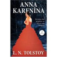 Anna Karenina-Lev Nikolayeviç Tolstoy