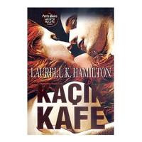 Kaçık Kafe / Bir Anita Blake Vampir Avcısı Romanı