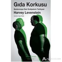 Gıda Korkusu - Harvey Levenstein