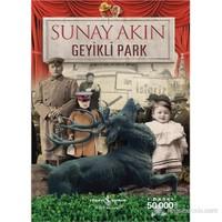 Geyikli Park - Sunay Akın