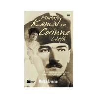 Mustafa Kemal ve Corınne Lütfü