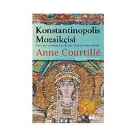 Konstantinapolis Mozaikçisi