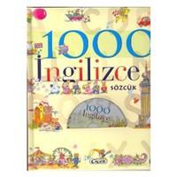 1000 İngilizce Sözcük Dizisi Cd'Li-Kolektif