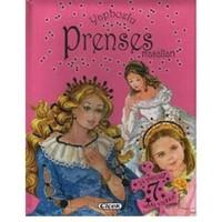 Yapbozlu Prenses Masalları