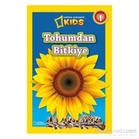 National Geographic Kids: Tohumdan Bitkiye
