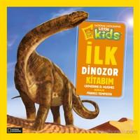 İlk Dinozor Kitabım - Catherine D. Hughes