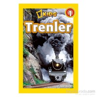 National Geographic Kids: Trenler-Amy Shields