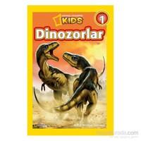 National Geographic Kids: Dinazorlar