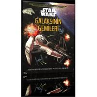 Disney Star Wars: Galaksinin Gemileri