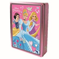 Disney Happy Tin: Prenses