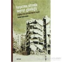 Kuşatma Altında Beyrut Günlüğü